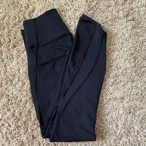 Lululemon Luxtreme Leggings - Size 4